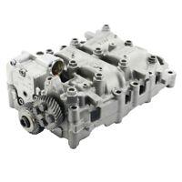 Ausgleichswellenmodul mit Ölpumpe Skoda VW 2.0 TDI Common Rail 03G103295K