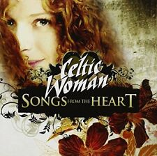 Celtic Woman - Celtic Woman - Songs From The Heart (NEW CD)