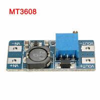 MT3608 2A DC-DC Voltage Step Up Regulator Boost Converter Like LM2577 XL6009 New