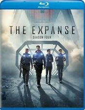 The Expanse: Season Four [New Blu-ray] 2 Pack