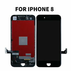 For iPhone 8 LCD 3D Touch Screen Replacement Digitizer Retina Display Assembly