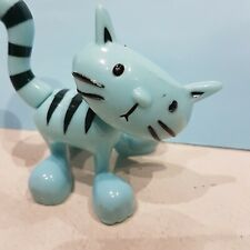 Pilchard The Cat From Bob The Builder Soft Toy Plush figure toys NEW