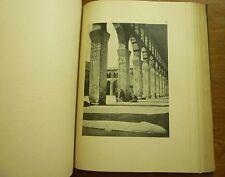 1918 OTTOMAN-GERMAN Alte Denkmäler SYRIA Palestine DJEMAL PASHA Theodor Wiegand
