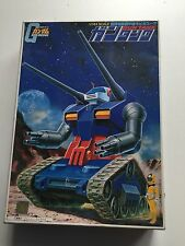 Modelo Gundam pistola Tanque 1/144 Bandai Vintage 1982 MIB De Liberación Nuevo