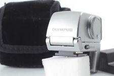 """Top Mint"" Olympus VF-3 Electronic Viewfinder E-P2 /E-P3 /PEN Lite /PEN #19A137"