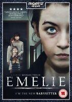 Emelie DVD Nuevo DVD (ICON10286)