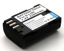 7.4v 2300mAh D-L190 Battery For Pentax K-1 K1 K-3 K3 K-5 K5 K-7 K7 K10D K20D new