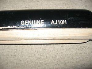 Aaron Judge possible (?) Batting Practice Used L/S Maple 33.5/31.0 Model AJ10H