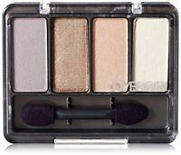 Cover Girl Eye Enhancers Mix-And-Match-Quad Shadow 220 Urban Basics .19oz