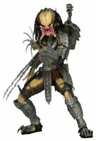 "MISP NECA ALIEN vs PREDATOR Series 14 UNMASKED SCAR AVP Movie 7"" Action Figure"