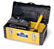 300pc HOT STAPLER Plastic Repair Kit Welding STAPLE GUN Bumper Fairing Auto Tool