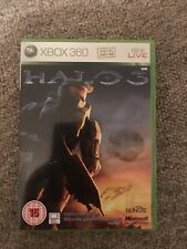 Halo 3 (Microsoft Xbox 360, 2007) With a 48 Hour Xbox Live Gold Code
