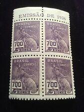 Nature & Plants 9233715 Stamps Nice Brazil Block49 Mnh 1982 St