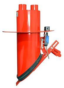Pellet- / Pellets - Auffangbehälter für Saugsysteme Eder Pelletheizung