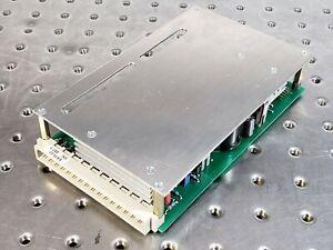 PI Physik Instrumente Piezo Amplifier Piezoelectric Actuator Driver E-610.00 OEM