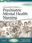 Foundations of Psychiatric Mental Health Nursing : A Clinical Approach by Elizabeth M. Varcarolis, Margaret Jordan Halter, Verna Benner Carson and Nancy Christine Shoemaker (2005, Hardcover, Revised)