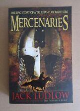 Mercenaries by Jack Ludlow (Paperback, 2009)