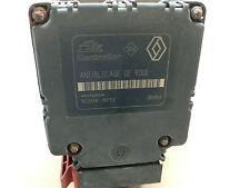 Renault ABS Hydrauliksteuerblock 8200 034011-A original Ersatzteil