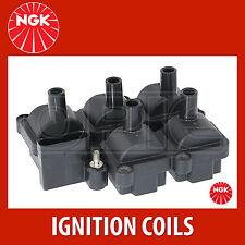 NGK Ignition Coil - U2033 (NGK48150) Block Ignition Coil - Single