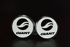 Giant Handlebar End Plugs Bar Caps lenkerstopfen bouchons flat