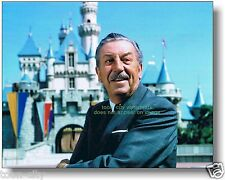 Walt Disney Disneyland 1966 Sleeping Beauty Castle Partners Statue Hub NEW 11x14