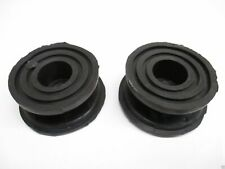 2 Pack Genuine Generac 0H43470118 Vibration Mount Feet Fits iX800 iX1600 iX2000