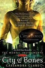 City of Bones The Mortal Instruments (Paperback), Like new, free shipping
