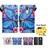For Coolpad Illumina/ Coolpad Legacy Go/ Cell Phone Case Wallet Pouch Flip Cover