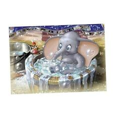 Baoblaze Full Drill Cute Elephant 5D Diamond DIY Painting Craft Kit Decor