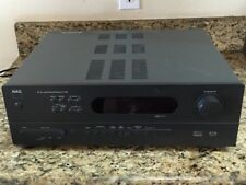 NAD T 743 A/V Surround Sound Home Theater Receiver (for Repair)