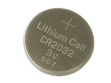 CR2032 3 Volt Lithium Button Cell Battery, Top Quality (SR2032, CD2032, L2032)