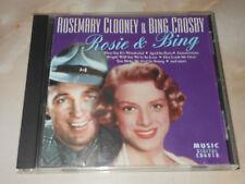 Rosemary Clooney & Bing Crosby - Rosie & Bing (1996)