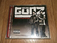 """YOUNG GUNZ """" BROTHERS FROM ANOTHER """" CD ALBUM 2005 {PA}"""