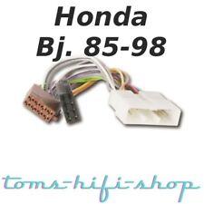Hi-Fi & Navigationsgeräte Kabel und Stecker für Honda günstig kaufen ...