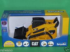 Bruder 02136 Cat® Delta Lader Blitzversand per DHL-Paket