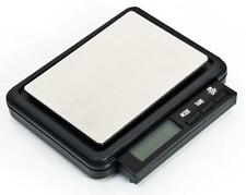 0.1 / 2000g DIGITAL POCKET WEIGHING SCALES GOOD FOR SCRAP GOLD SILVER DIAMOND