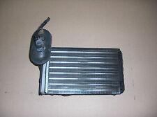 VW Golf 3 Valeo Heizungskühler Kühler Wärmetauscher 1H1819031A