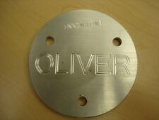 Oliver 88 Tractor Pto Cover 880 Super88 77 Super77 Pull