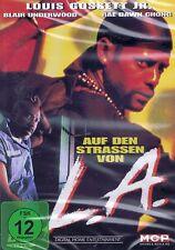 DVD NEU/OVP - Auf den Strassen von L.A. - Louis Gosset Jr. & Blair Underwood