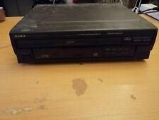Aiwa Compact Disk Player DX-Z9100M Hi-Fi CD Player (633)