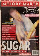 Sugar Juliana Hatfield Frank & Walters Alice In Chains Auteurs Neds Atomic mag