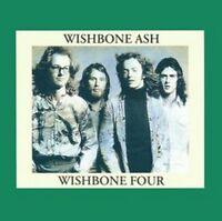 Wishbone Ash - Wishbone Four (NEW CD)