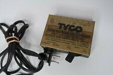 Tyco Train Power Supply  Model 899B Hobby Transformer