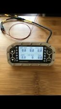 Race Technology Dash 4 Pro LCD Digital Display Performance monitor lap timing