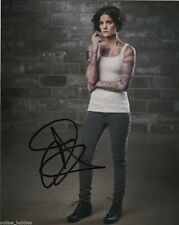 Jaimie Alexander Blindspot Autographed Signed 8x10 Photo COA #3