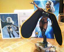 MARVEL CLASSIC STORM SIDESHOW EXCLUSIVE PREMIUM FORMAT Statue EX X-Men