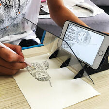 Sketch Tracing Drawing Board Optical Projector Painting Reflection Art Supply US