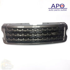 New Front Grille For 2013 2014 2015 2016 2017 Land Rover Range Rover 3.0 5.0L