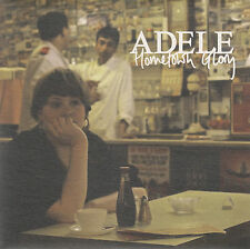 "ADELE HOMETOWN GLORY  7"" MINT"