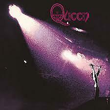 Queen First Album Banner Huge 4X4 Ft Fabric Poster Tapestry Flag Print album art